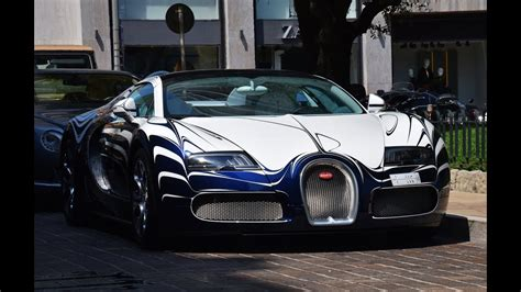 Here is the 2015 bugatti veyron review that covers everything from specs, interior, exterior, features to safety. Bugatti Veyron L'or Blanc in Detail Exterior and Interior ...