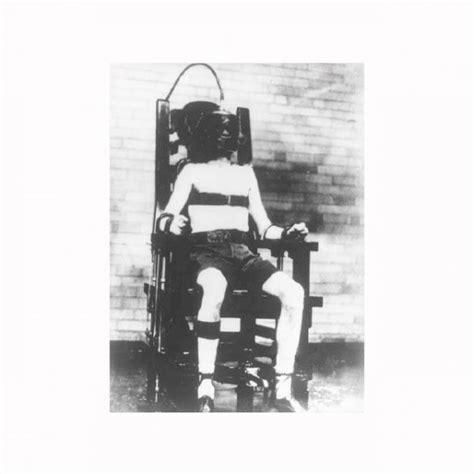 peine de mort usa chaise electrique shirt chaise électrique peine de mort blanc