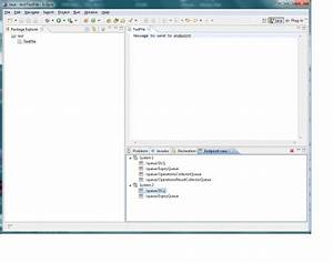 Eclipse Messaging Toolbox