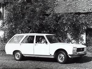 Peugeot 504 Break : peugeot 504 break 39 1971 75 ~ Medecine-chirurgie-esthetiques.com Avis de Voitures