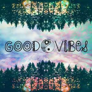 Hipster Good Vibes Quotes
