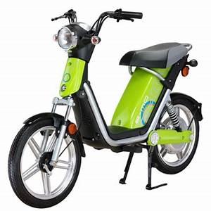 Meilleur Scooter Electrique : ecologie un scooter lectrique enfin accessible je tube le meilleur et le pire du web ~ Medecine-chirurgie-esthetiques.com Avis de Voitures