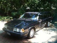 auto air conditioning service 1993 volvo 960 on board diagnostic system volvo 960 overview cargurus