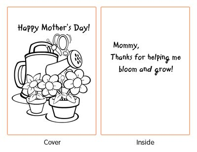 s day card templates for preschoolers free printable s day cards for coloring recipes