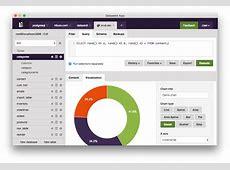 Datazenit MySQL and PostgreSQL GUI – Database