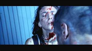 Claudia Black in Pitch Black 2000 09 - YouTube