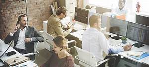 Who is the average office worker? - Instant Offices Blog