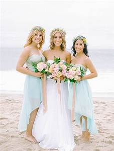 21 colorful beach bridesmaid dresses 2015 With beach wedding bridesmaid dress