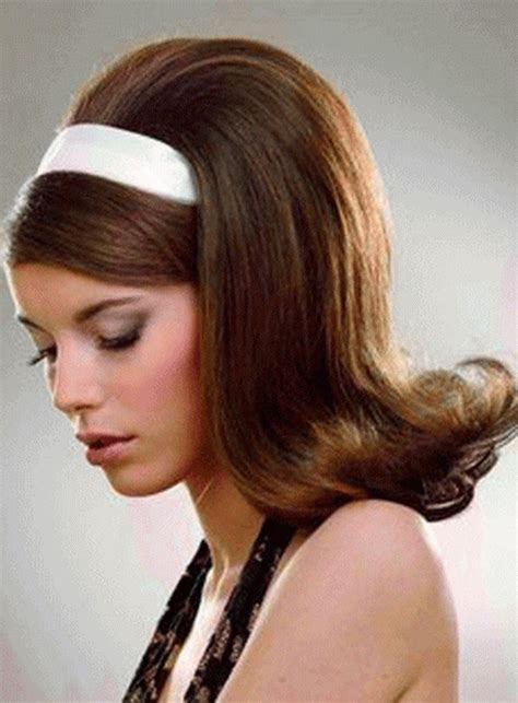 Hairstyles Of The 50s And 60s by Classic 60 S Flip 1964 In 2019 50s Hairstyles Hair