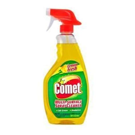 comet bathroom cleaner spray msds k chem inc material safety