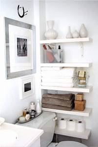 custom diy wood wall mounted corner tissue furniture and With pictures of bathroom shelves
