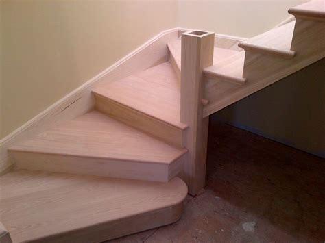 Prefab Wooden Stair Kits-bing Images