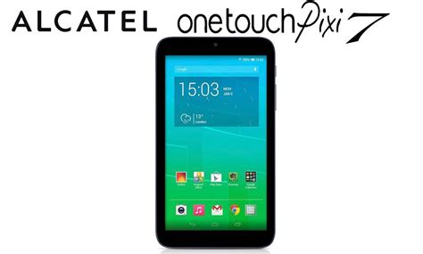 alcatel onetouch pixi 8gb 7 quot wi fi 4g t mobile black excellent cond tablet 4894461115122 ebay