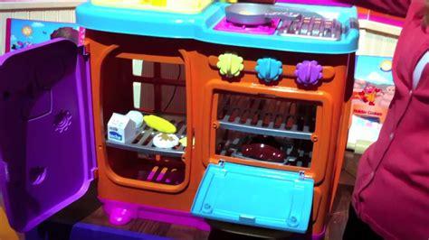 Zoolert-dora Fiesta Favorites Kitchen Ny Toy Fair
