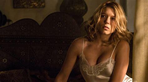 Lea Seydoux Adele Exarchopoulos Eva Greene Gemma Arterton Land New Roles