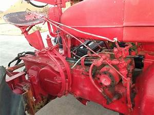 Pics For Farmall H Belly Pump Parts Diagram