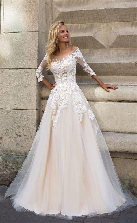 best 25 elegant wedding dress ideas on pinterest
