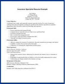 Coding Resume Sles by Sle Resumes For Billing And Coding Specialist How To Write A Personal Essay For