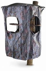 Guide Gear Universal Tree Stand Containment System By
