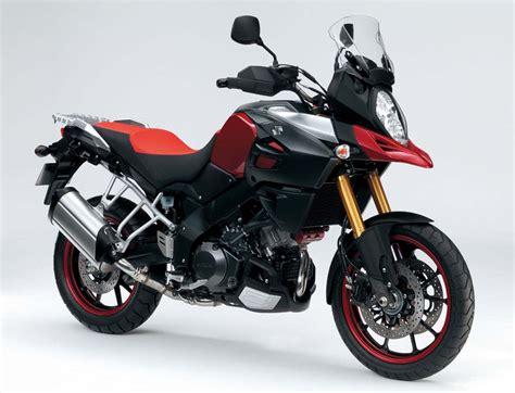 Suzuki 1000 V Strom by Suzuki V Strom 1000 Concept Coming In 2014 Asphalt