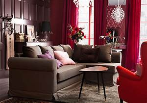 IKEA-living-room