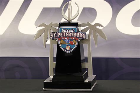 Or browse our site to find your next event from the 100,000 listed here. Bitcoin St. Petersburg Bowl Photo Gallery