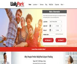foto de 40% Off WallyPark Promo Codes & Coupons (Verified July 2020)
