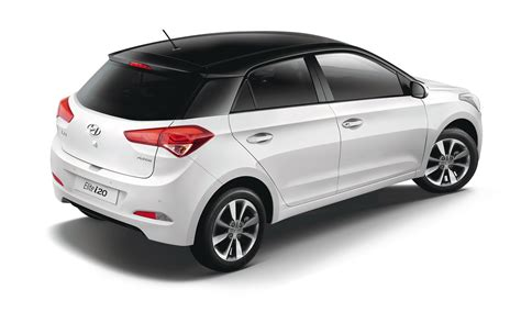 Hyundai I20 4k Wallpapers by 2017 Hyundai I20 White Color Rear Back Side View 4k Hd