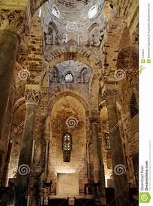 Church Of San Cataldo Palermo Sicily Italy Stock Photo