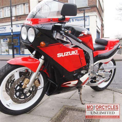 Classic Suzuki by Classic Suzuki Gsxr1100 J For Sale Motorcycles Unlimited