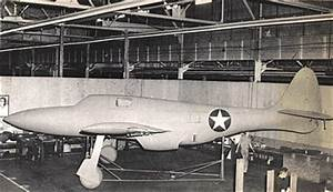 1  72 Scale Replublic Xp-69