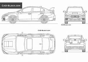 Subaru Impreza Wrx 2013 And Impreza Wrx Sti 2013 Factory