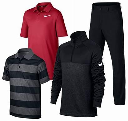 Transparent Nike Cloth Abbigliamento Golf Onlinegolf Arts