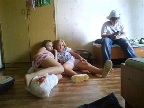 Elya And Tonya Sabitova Nude | CLOUDY GIRL PICS