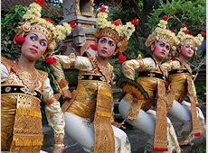 Bali Tourism Board Art And Culture Bali Dance