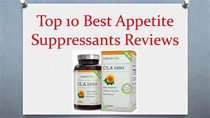 Top 10 Best Appetite Suppressants Reviews In 2019