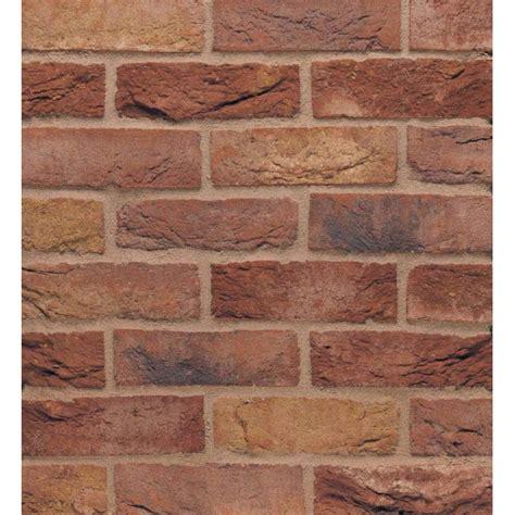 terca bricks mm olde farndale multi brick buildbase