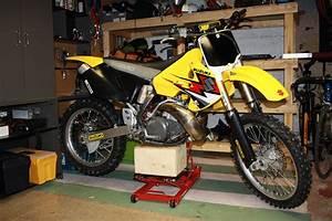 2000 Suzuki Rm 250