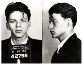 Eastern Penitentiary Halloween 2015 by Frank Sinatra Mug Shot The Smoking Gun