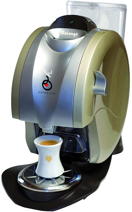 oh espresso malongo oh espresso coffee machine latest trends in home