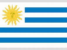 Uruguayan Flag Flag of Uruguay