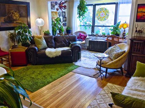04 Home Decor : Bohemian Home Decor Living Room Ideas