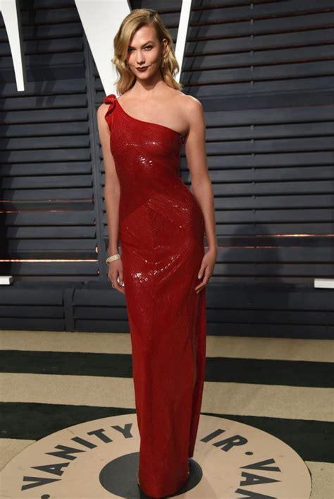 Oscars Stars Shine Hollywood Oscar Parties