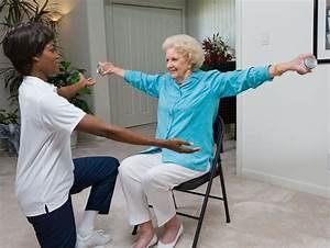 Basic Exercises For Older Adults