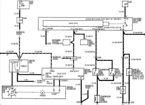 Mercede 280sl Fuse Diagram by I 1985 380sl I Need To Get A Igniton