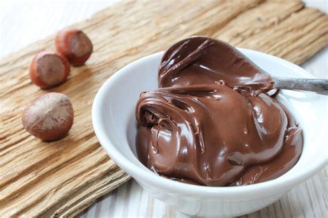 une p 226 te 224 tartiner au chocolat noisettes maison gourmicom