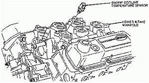 2000 Ford Windstar Engine Diagram
