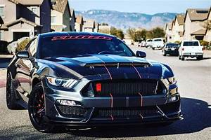 FOR SALE! Modified Coyote - The Mustang Source - Ford Mustang Forums
