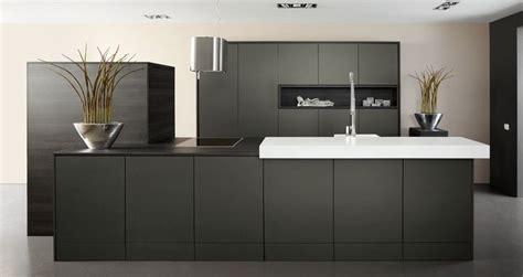 Siematic Keukenfronten by Greeploze Keukens Kleur Lava Keller Keukens