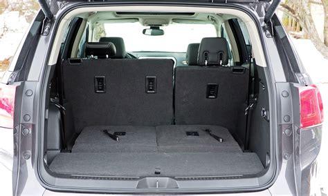 gmc acadia  truedelta car reviews